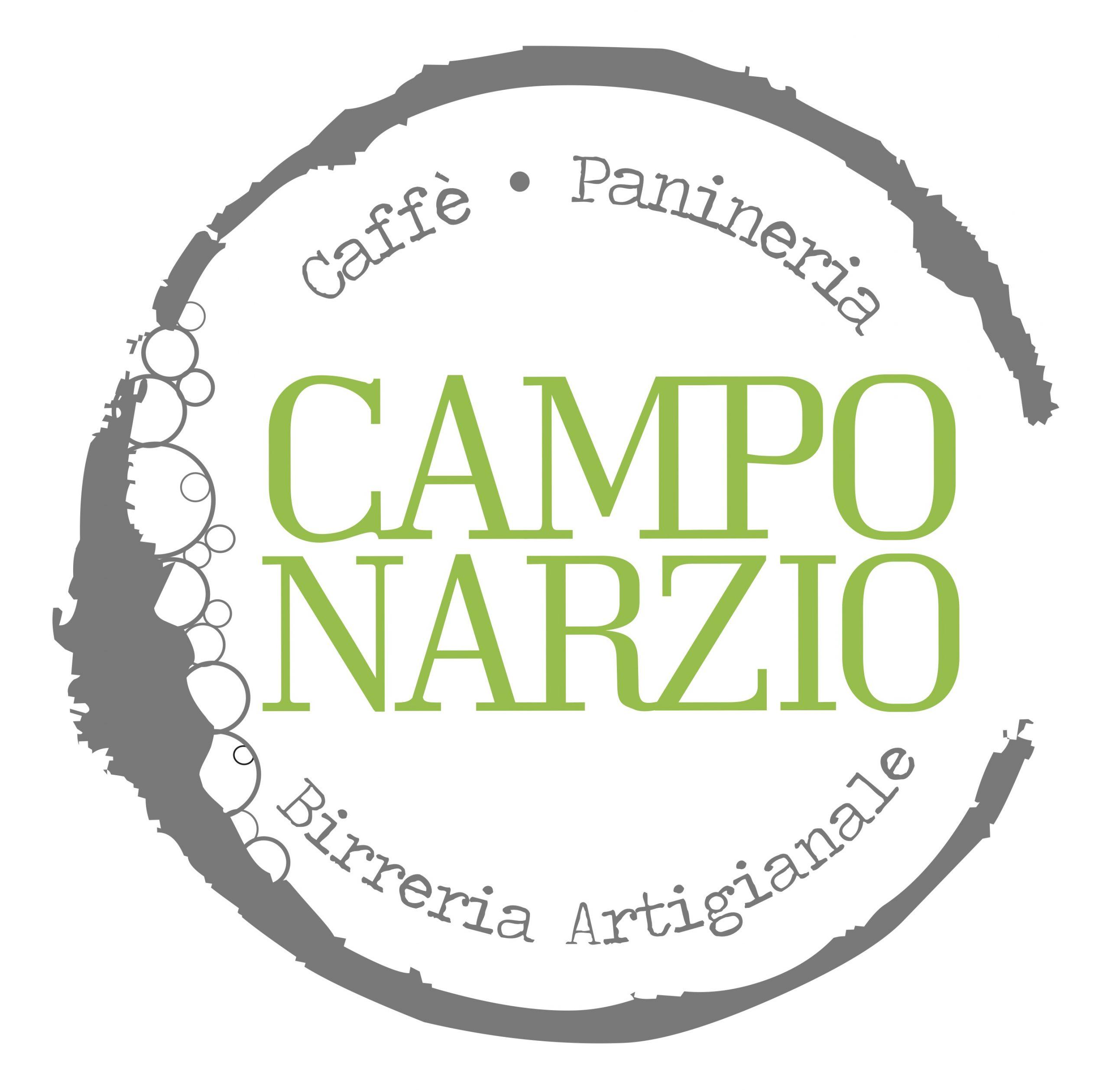 Logo Campo Narzio