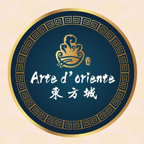 logo arte d'oriente - testimonial ShoppingFlash